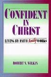 Confident in Christ