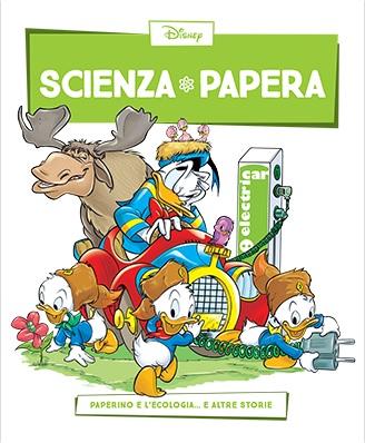Scienza papera n. 12