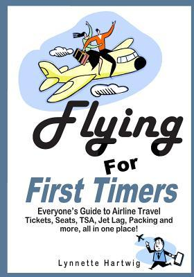 Flying for First Timers