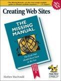 Creating Web Sites