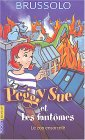 Peggy Sue et les Fantômes, tome 4