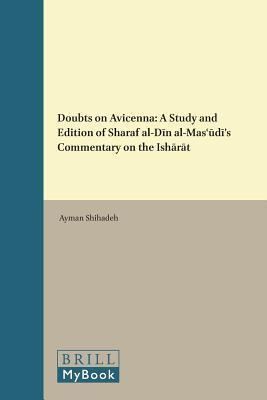Doubts on Avicenna