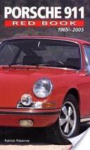 Porsche 911 red book, 1965-2005