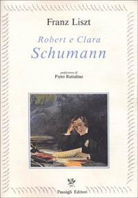 Robert e Clara Schumann