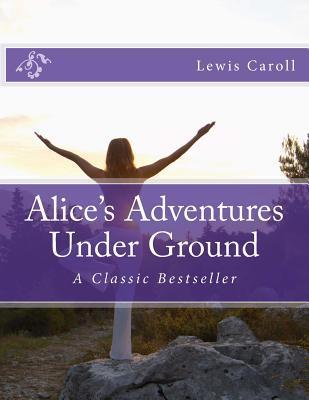 Alice's Adventures U...