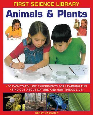 Animals & Plants