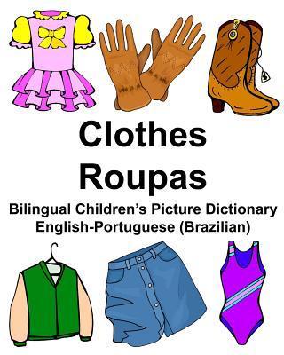 Clothes/Roupas