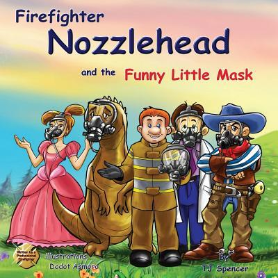 Nozzlehead and the Funny Little Mask