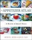 The Appetizer Atlas