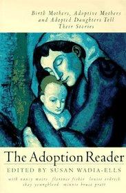 The Adoption Reader