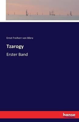 Tzarogy