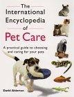 The International Encyclopedia of Pet Care