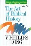 The Art of Biblical History