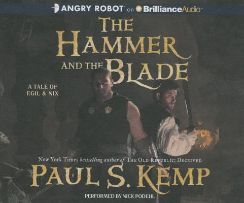 The Hammer and the B...