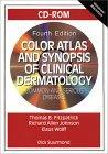 Color Atlas and Synopsis of Clinical Dermatology: Macintosh and Windows