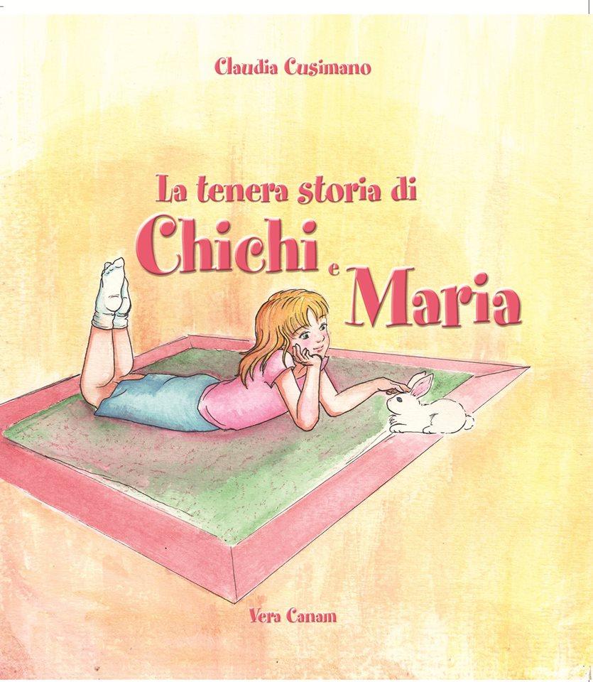 La tenera storia di Chichi e Maria