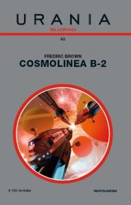 Millemondi Primavera 2013: Cosmolinea B-2