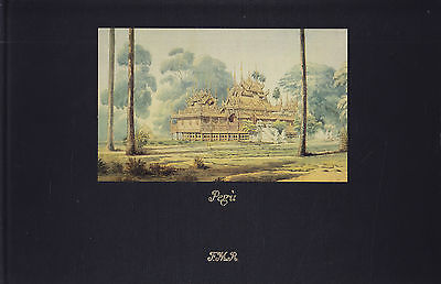 Pegu e altri reami dell'impero birmano visitati e descritti dall'ambasciata inglese colà spedita nel 1795