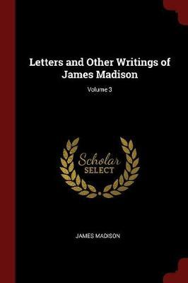 Letters and Other Wr...