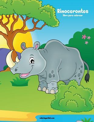 Rinocerontes libro p...