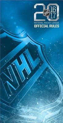 National Hockey League Official Rules 2016-2017