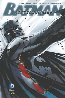 Batman: Specchio nero vol. 2