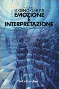 Emozione e interpretazione