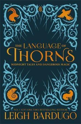 The Language of Thor...