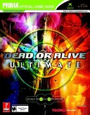Dead Or Alive Ultima...