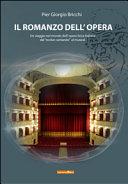 Il romanzo dell'opera