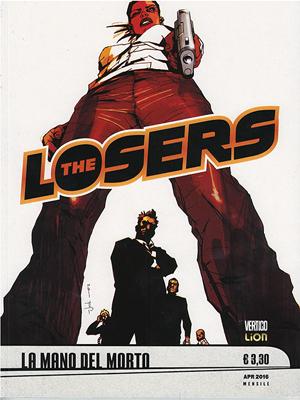 Losers n. 1