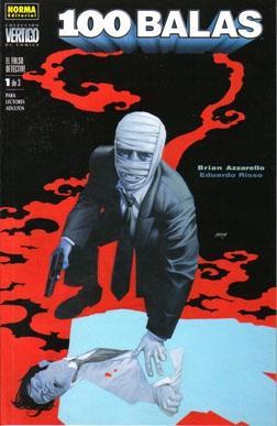 100 Balas: El falso detective 1 (de 3)