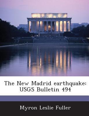 The New Madrid Earthquake
