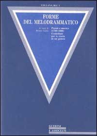 Forme del melodrammatico
