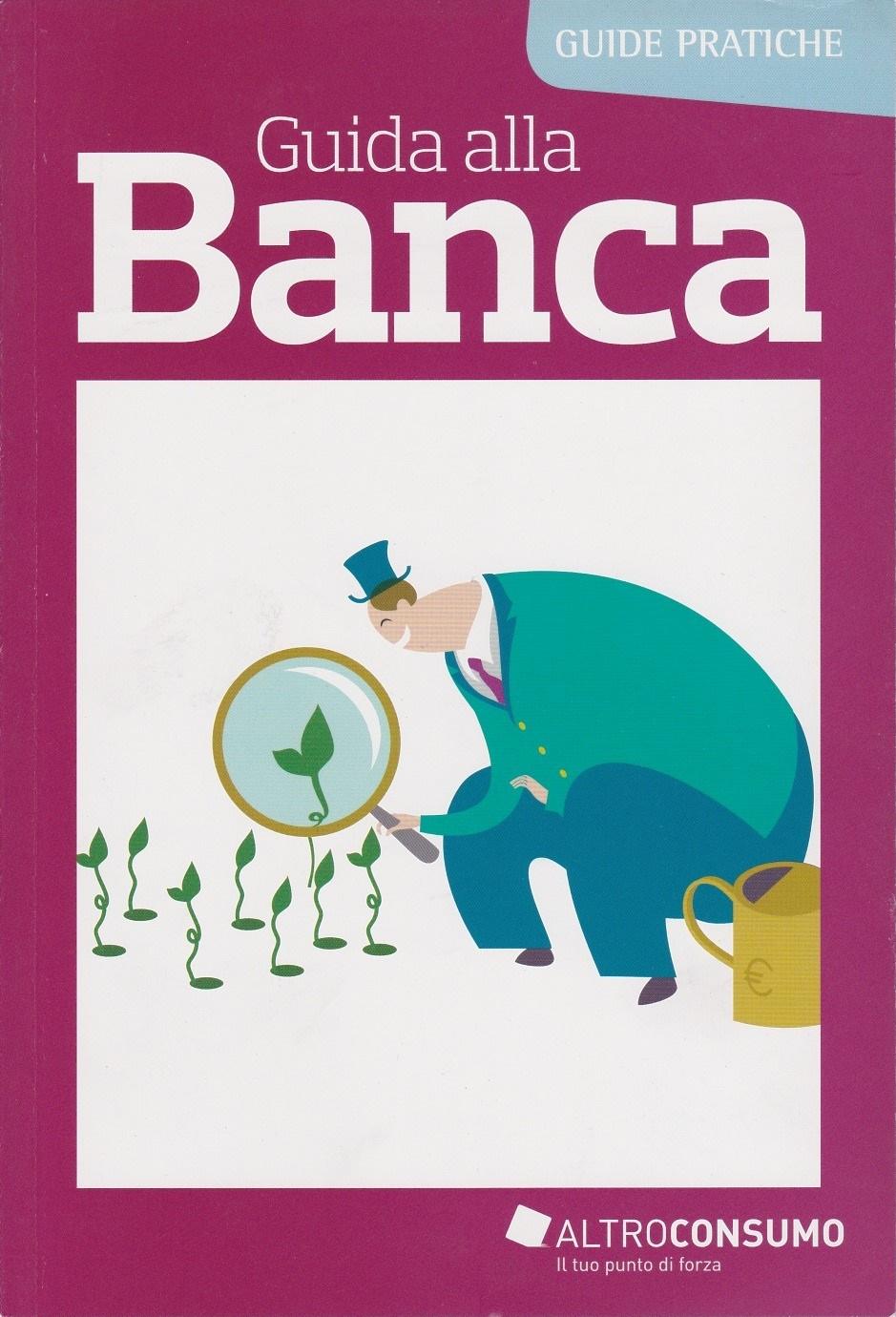 Guida alla banca