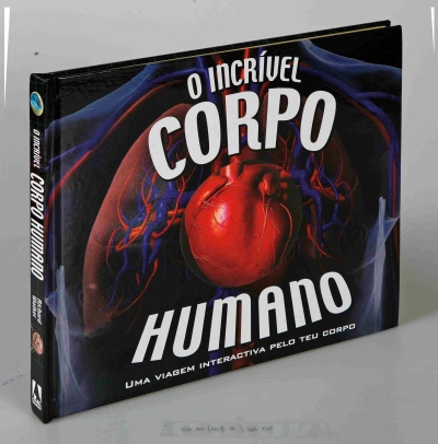 Íncrivel Corpo Humano