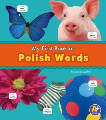 Polish Words (Bilingual Picture Dictionaries)