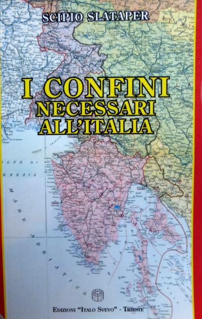 I confini necessari all'Italia