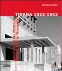 Tirana 1923-1943