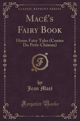 Macé's Fairy Book