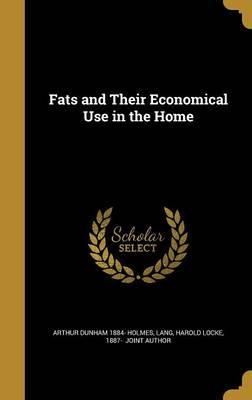FATS & THEIR ECONOMI...