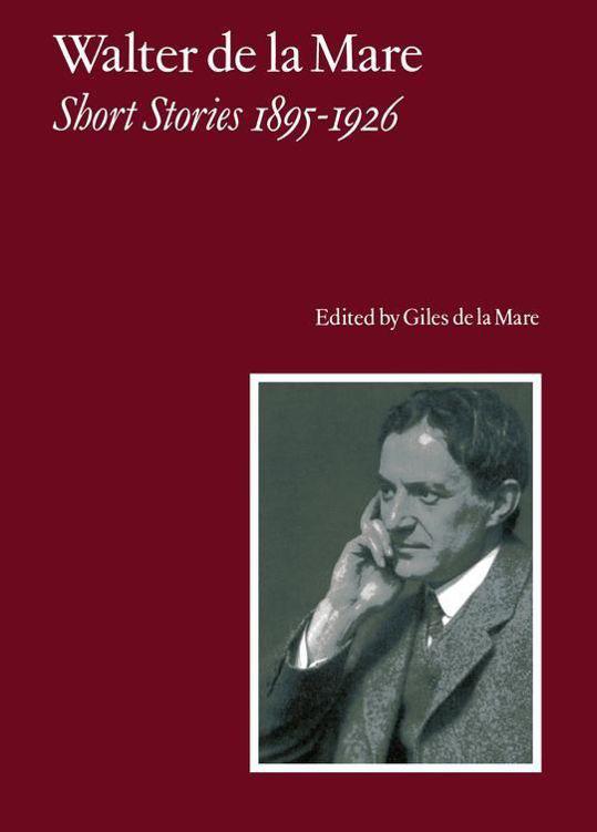 Short Stories 1895-1926