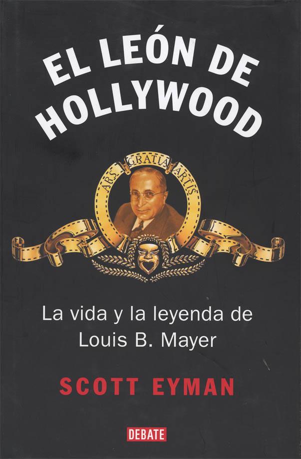 El león de Hollywood
