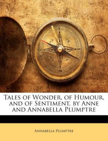 Tales of Wonder, of ...