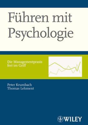 Führen mit Psychologie. Mit CD