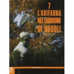 L'avifauna mel giardino di Boboli