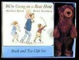 We're Going on a Bear Hunt Book & Toy Gift Set