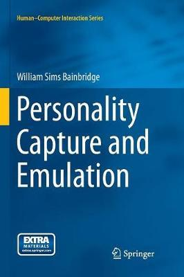 Personality Capture ...