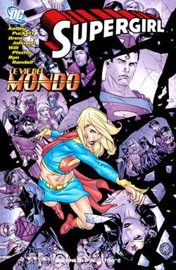Supergirl vol. 7