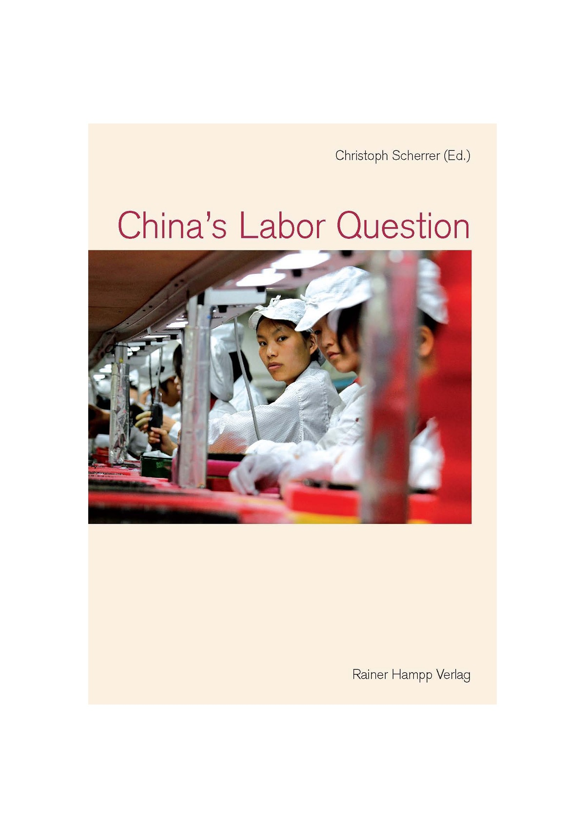 China's Labor Question